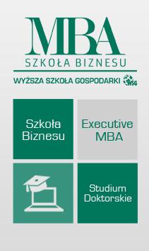 WSG MBA - Szkoła Biznesu